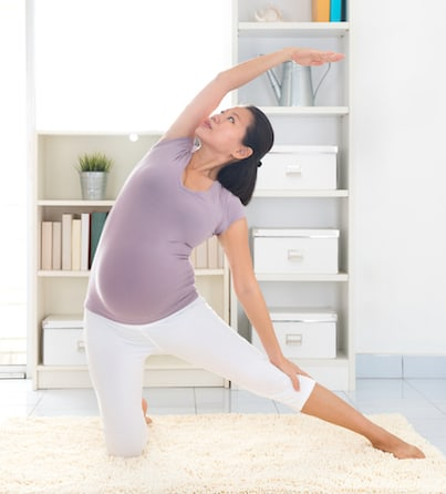 10 easy yoga poses for stress relief  try them now